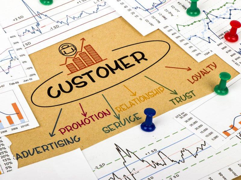 Blogging builds customer relationships