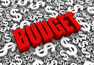 Discolse your budget to save time and money