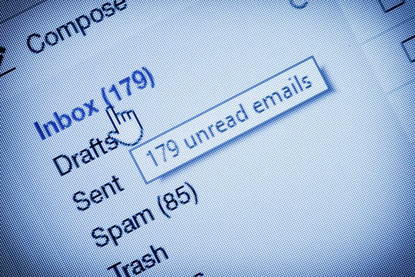 Save Money By Checking Your Emails!