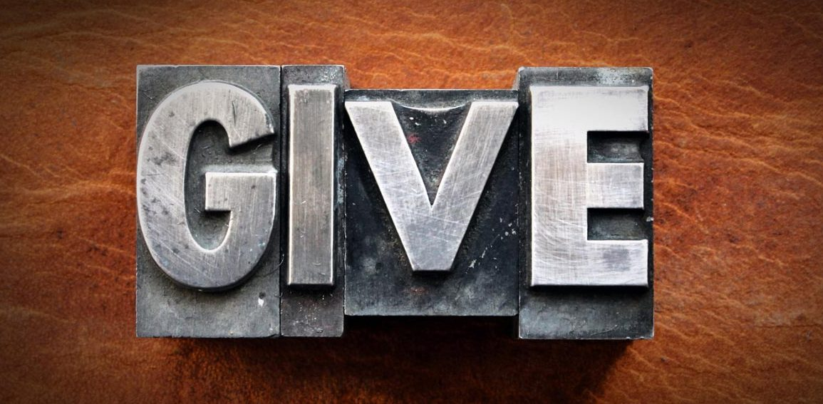 SIX THINGS A NON-PROFIT CAUSE CAMPAIGN MUST HAVE