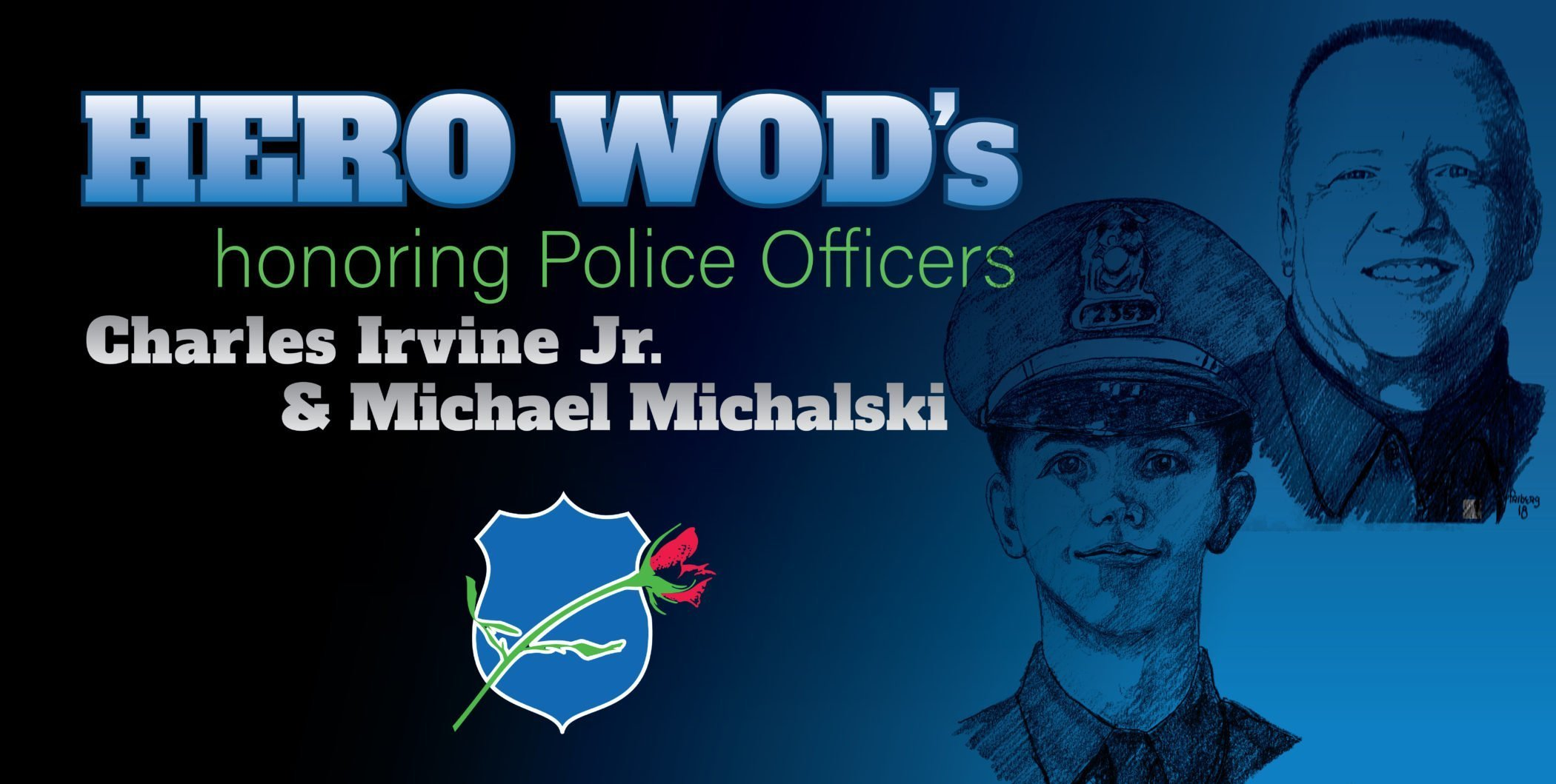 SUPPORTING MILWAUKEE'S FALLEN