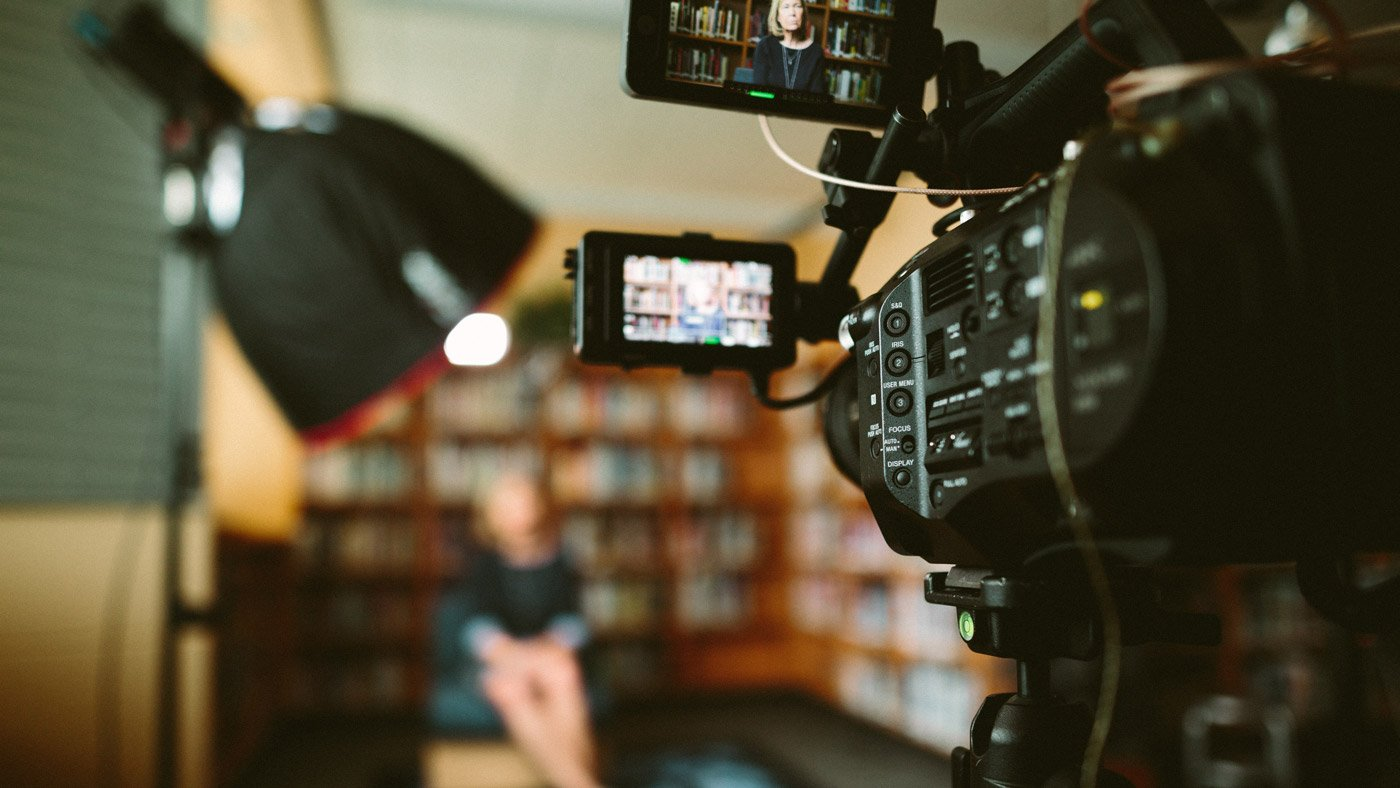 5 BENEFITS OF VIDEO MARKETING