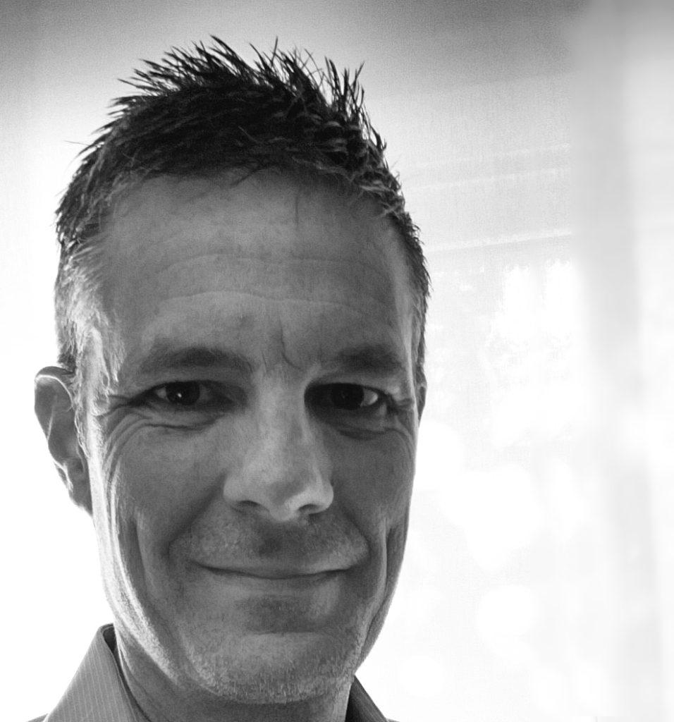 INTRODUCING CRUX CREATIVE'S NEW MANAGING PRINCIPLE – MATT HARMON