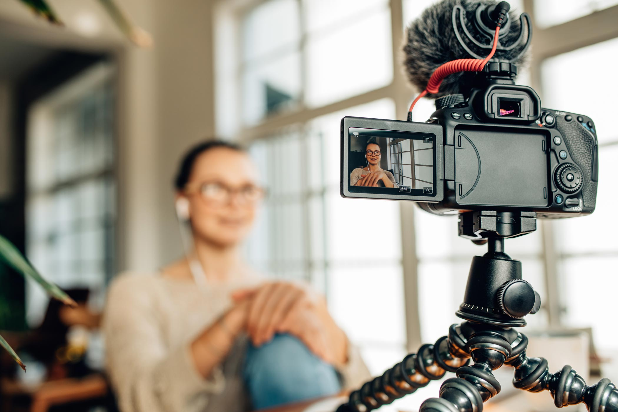 SEVEN REASONS VIDEO CONTENT SHOULD BE PART OF YOUR MARKETING PLAN